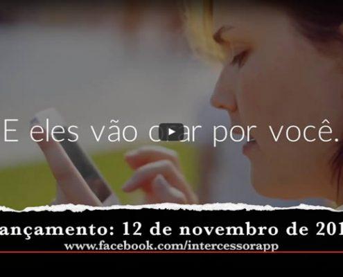 intercessorApp